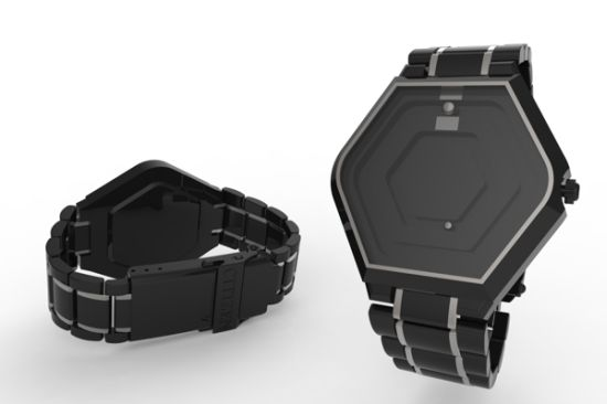 HEX Wrist Watch