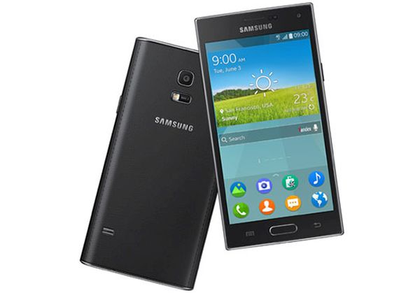 Samsung's attempt to build a smart phone platform app store called Tizen