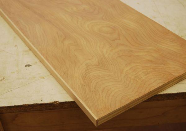 plywood board cut