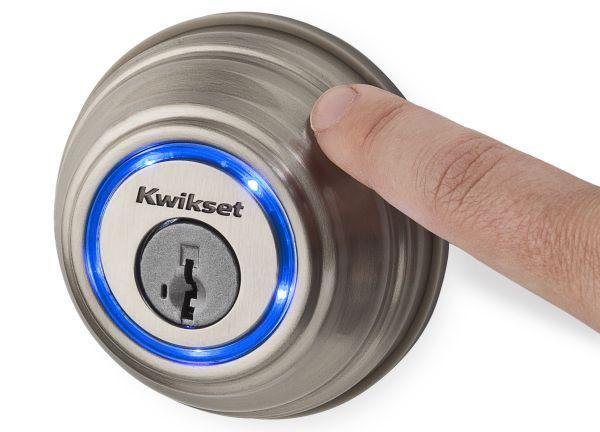 Kevo Smart Door Lock