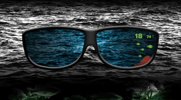 Echo Specs Fish Finder Display Glasses (3)