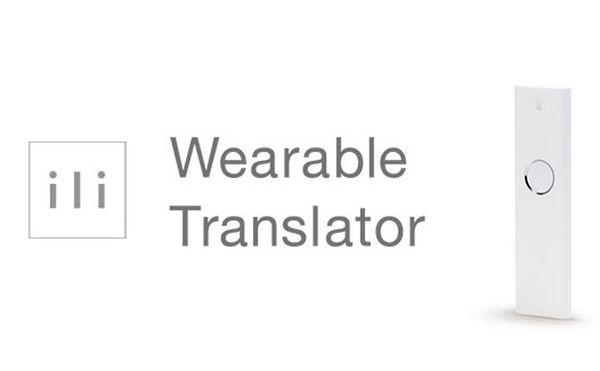 ili-wearable-translator