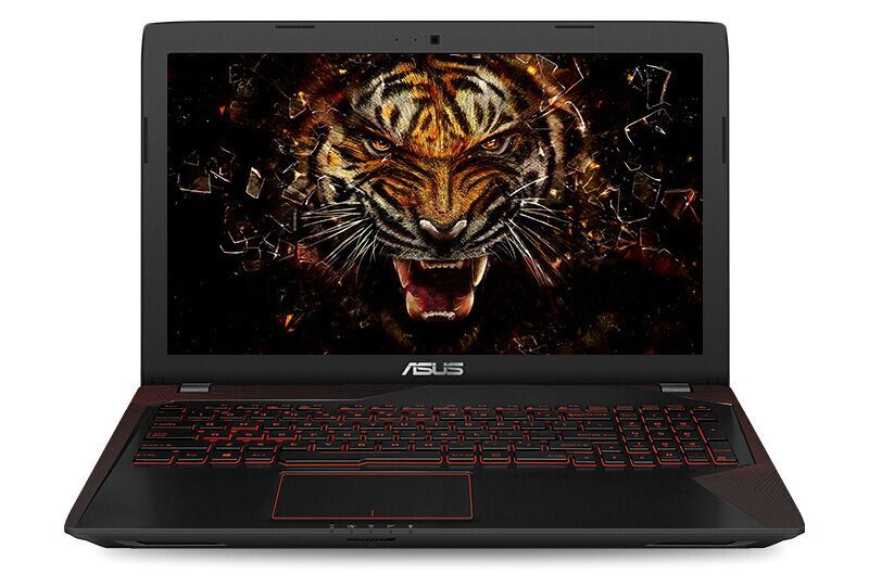 Asus ZX53VW