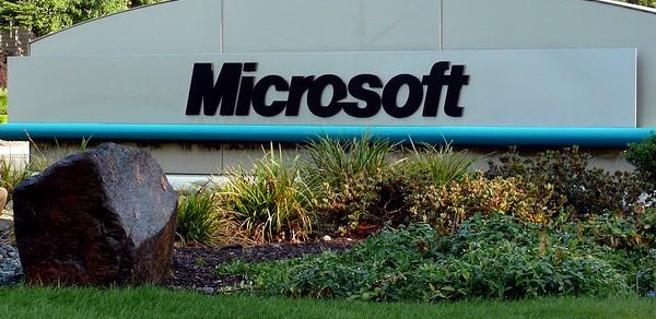 Microsoft.