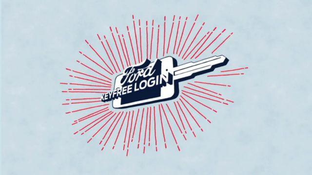 Ford Keyfree Login.