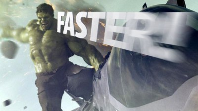 Faster!