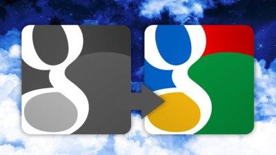 Migrando dados do Google para o Google.