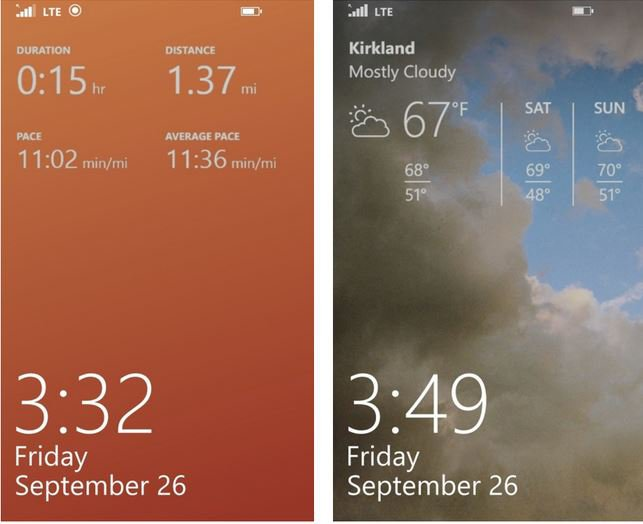 Bing-Weather-And-Health