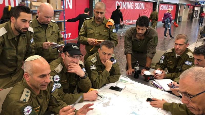 forcas-de-defesa-israel-brumadinho