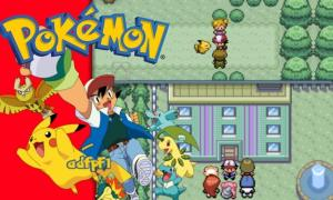 pokemon rom hacks