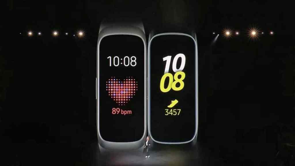 Samsung Galaxy Fit R370N