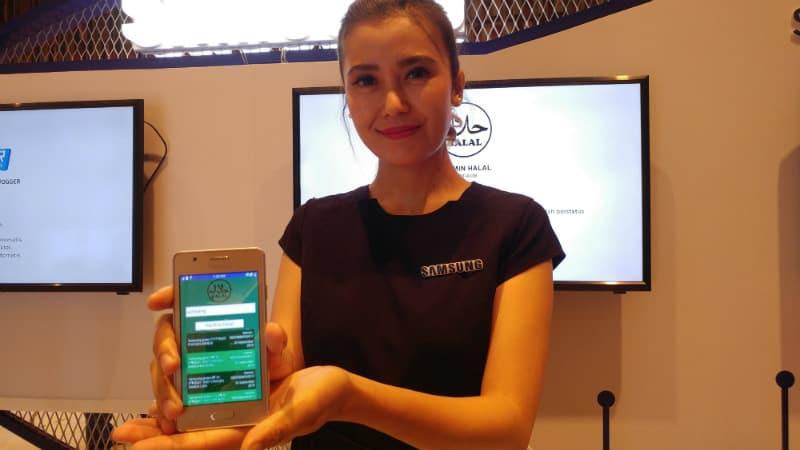 Indonesia Next Apps