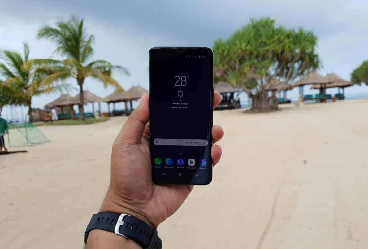 Download 1000+ Wallpaper Bergerak Samsung S9  Paling Keren