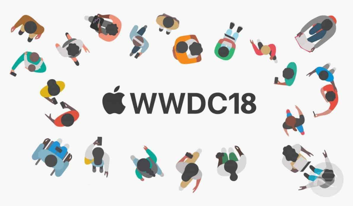 WWDC 2018. Foto oleh redmondpie.com