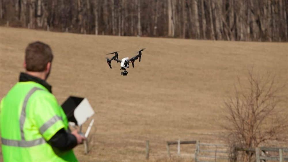 pilot drone. Foto oleh flyingmag.com
