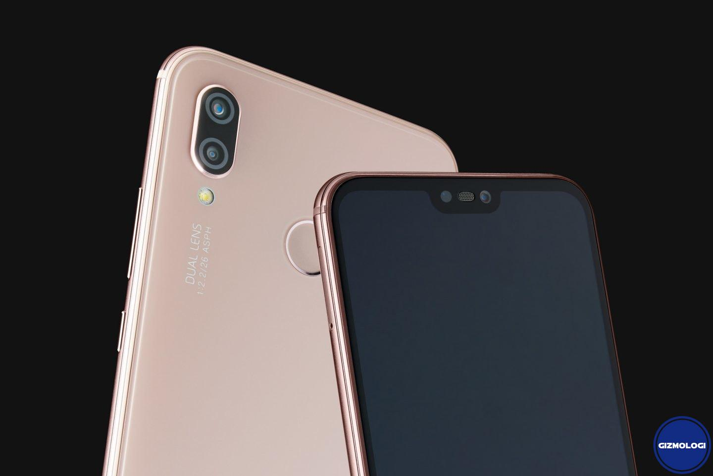 Ilustrasi Huawei Y9 2019. Foto oleh heapooh.com