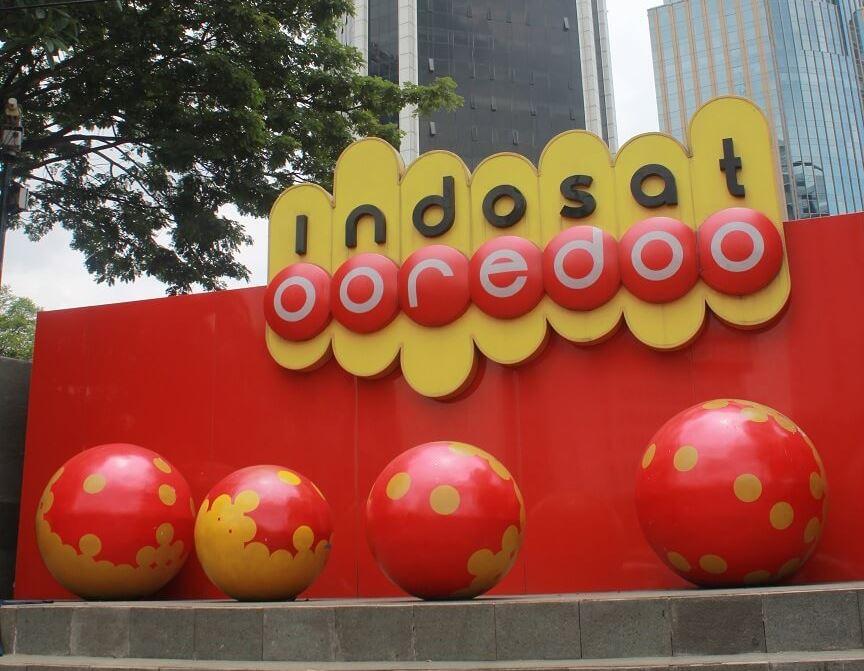 Indosat Ooredoo Business