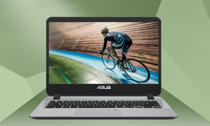 ASUS A407MA