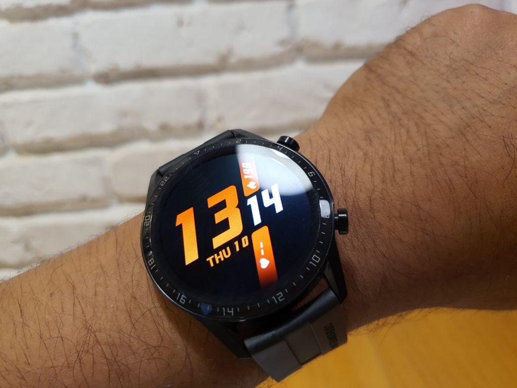 Huawei Watch GT 2 spesifikasi