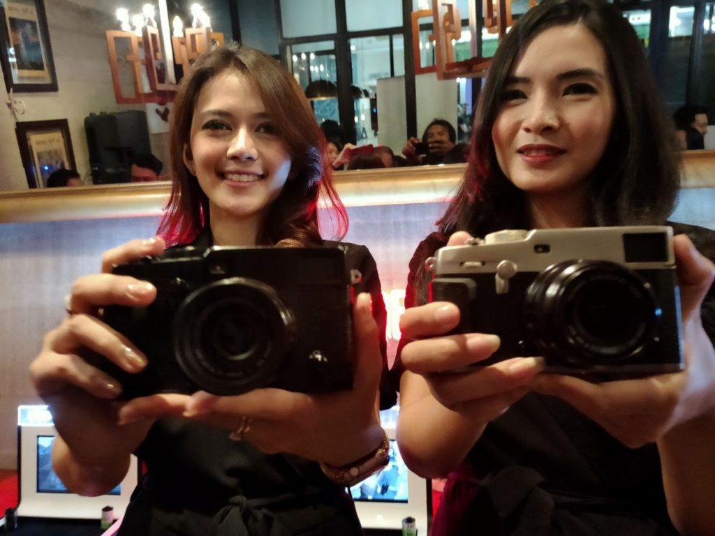 harga Fujifilm X-Pro3