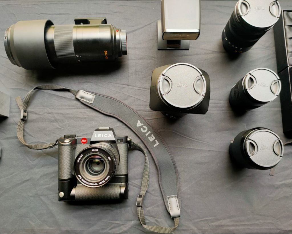Harga Leica SL2