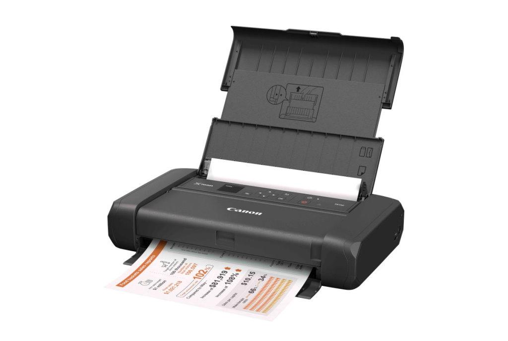 Harga Printer Canon PIXMA TR150