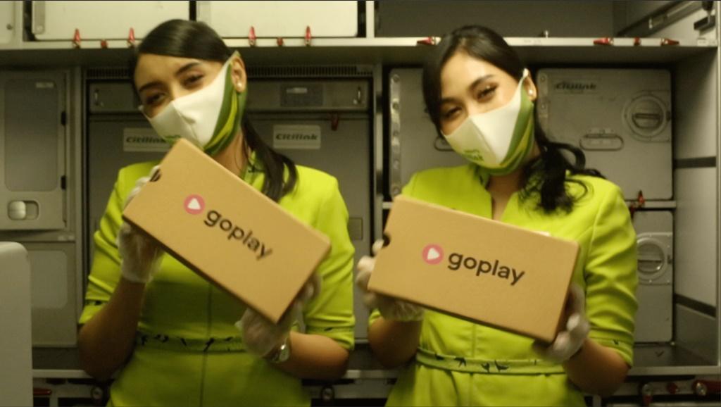 GoPlay Citilink
