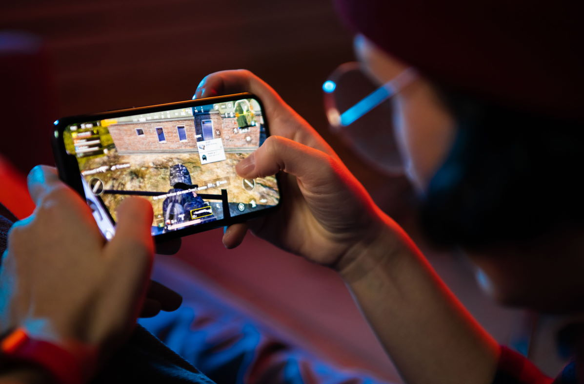 PUBG Mobile Livik Maps