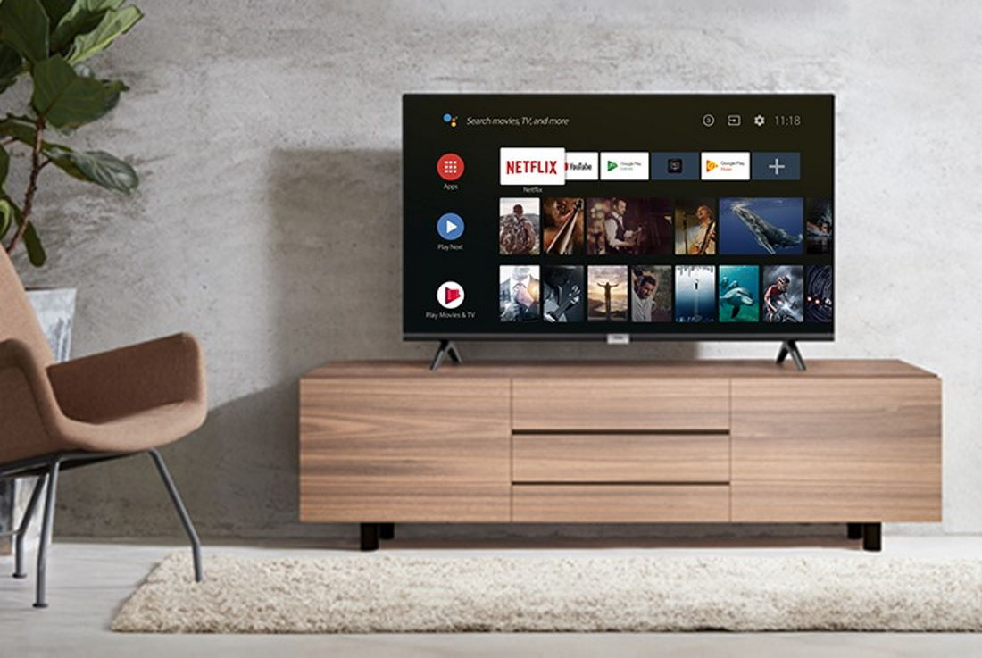 TCL A3 Android TV