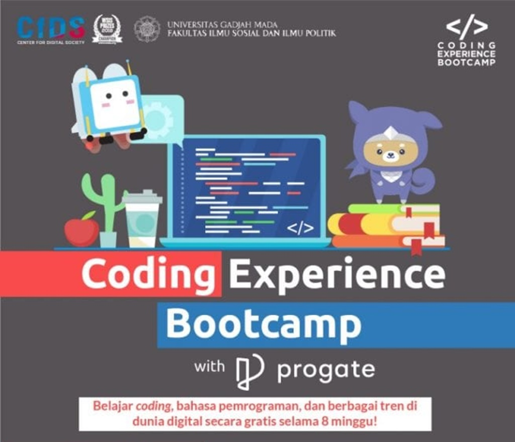 Coding Experience Bootcamp