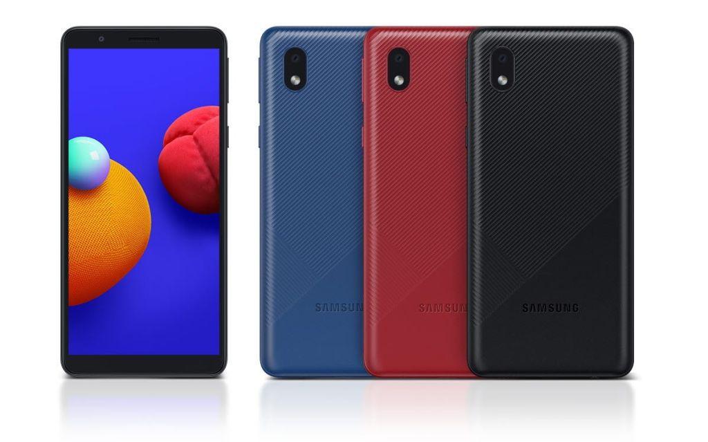 Samsung Galaxy 01 Core