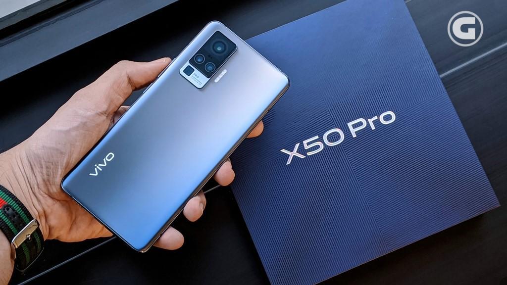 Review vivo X50 Pro: Ini Kelebihan & Kekurangan Hp Gimbal Rp9,9 Jutaan