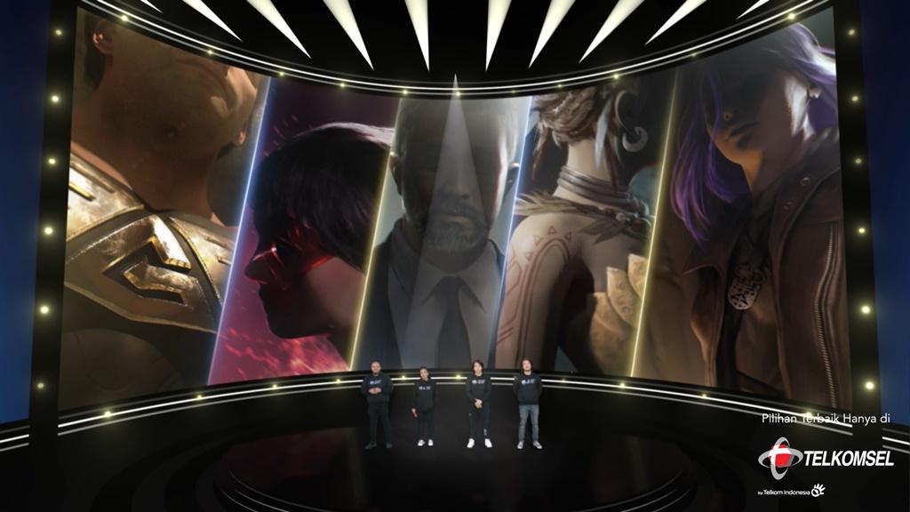 Disney Plus Hotstar - Bumilangit Cinematic Universe