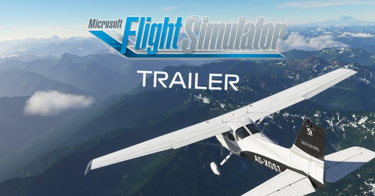 Microsoft Flight Simulator ready to launch on August 18