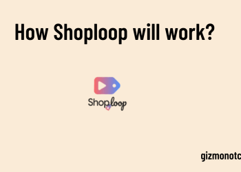 How Shoploop will work?
