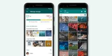 WhatsApp announces a new tool to free up space on mobile