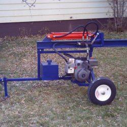 Diy Generator Cart