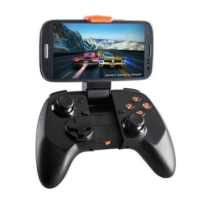 Mobile Gamepad for Android