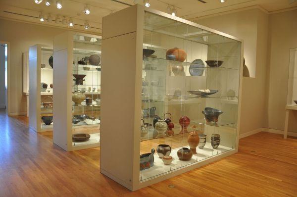 Crocker Museum - Gizmo Art Production