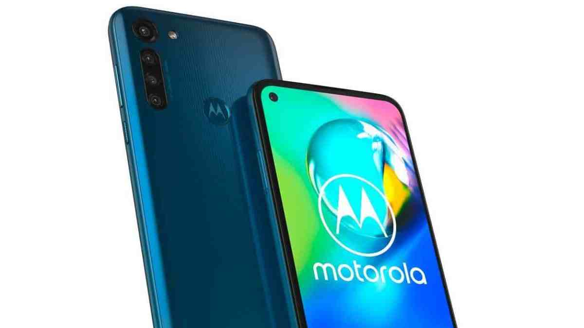 Review: Moto G8 Power