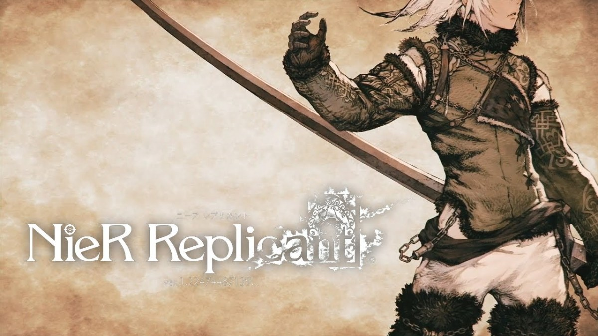 Nier Remaster Coming to Current Gen Devices