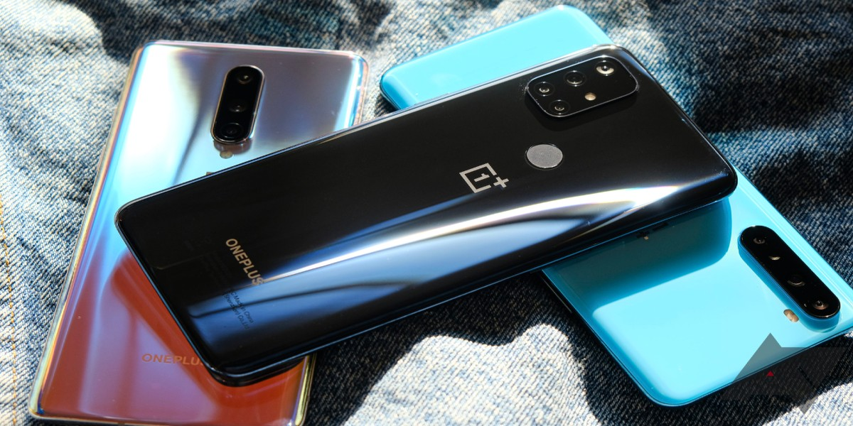 Everything we know about the new Oneplus9 Series