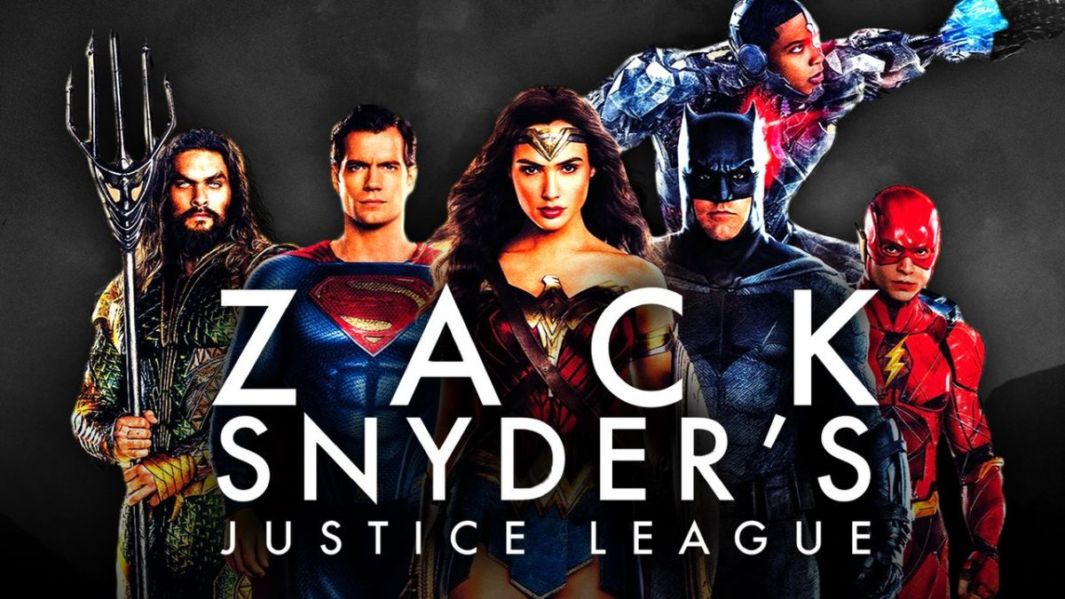 Warner Bros. cancells SnyderVerse