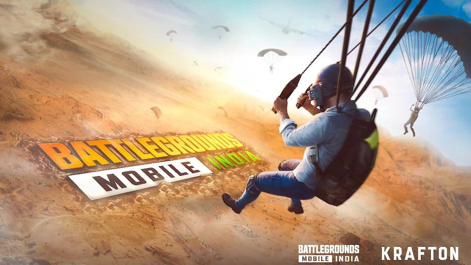 Battlegrounds Mobile (PUBG) India Updates