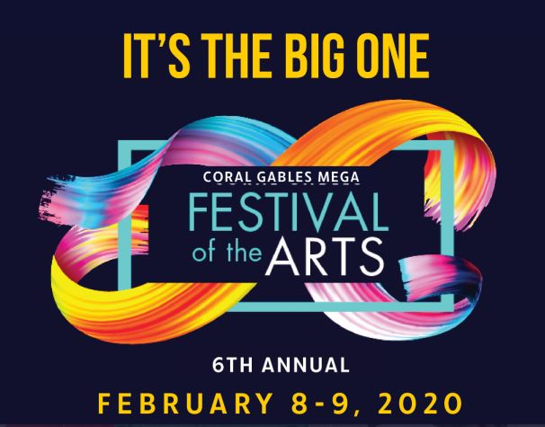 CORAL GABES FESTIVAL OF THE ARTS