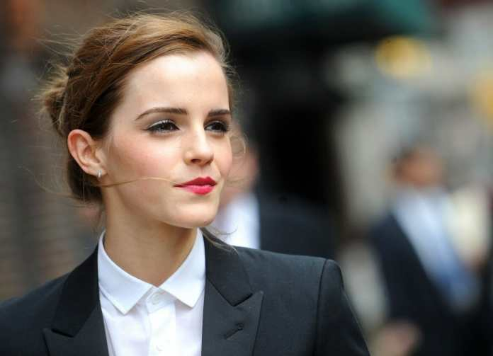 Who Emma Watson is Dating in 2021? - Gizmo Story