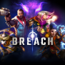 Dungeon Brawler Breach Now Available On Steam Gizorama