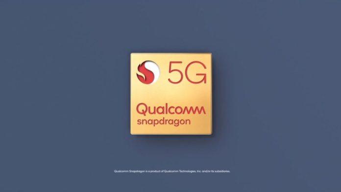 Qualcomm Snapdragon 8xc 5G Laptop