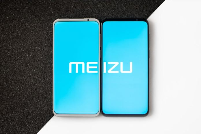 Live images of Meizu 16s Pro and 16s Plus