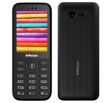 InFocus Power 2 featured phone